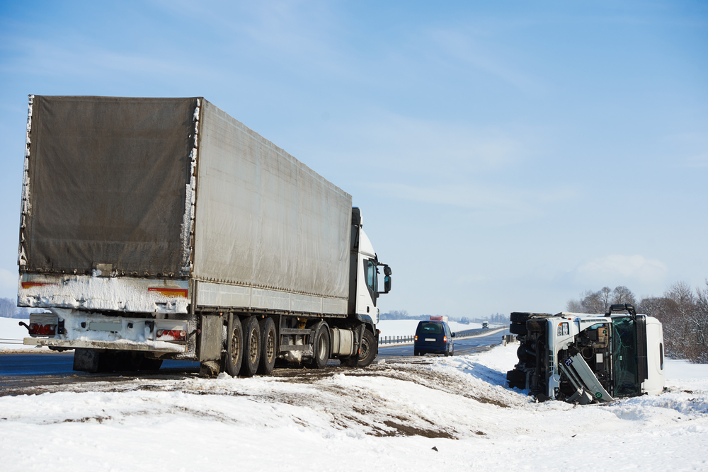 Semitruck Collisions Are Especially Serious