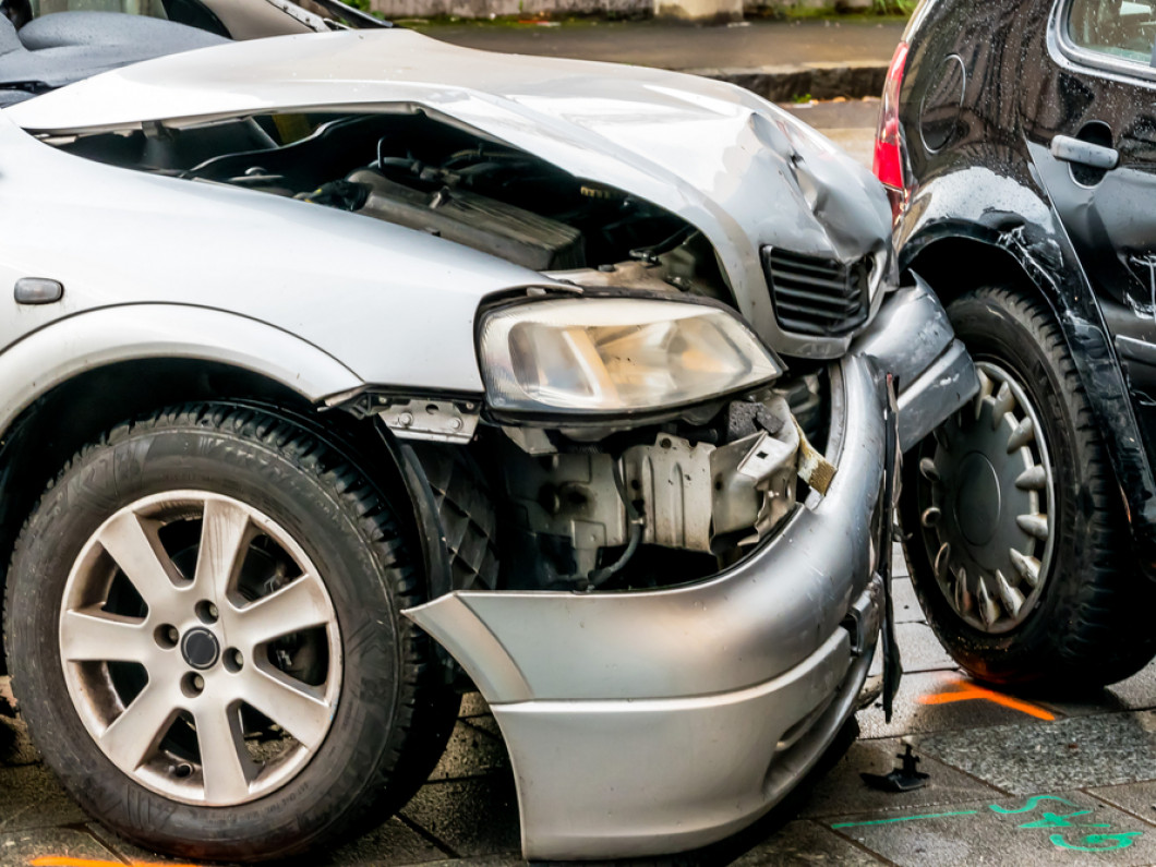 A Car Accident Could Put You Out of Work